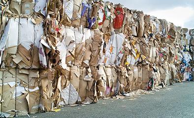 计划再生瓦楞纸板企业 总部位于纽约的CorrVentures计划建立一家造纸厂,使用MRFs生产的OCC