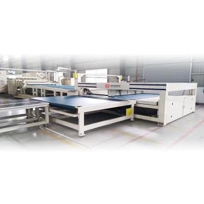 自动点数堆码机(龙门升降式)ASD-4