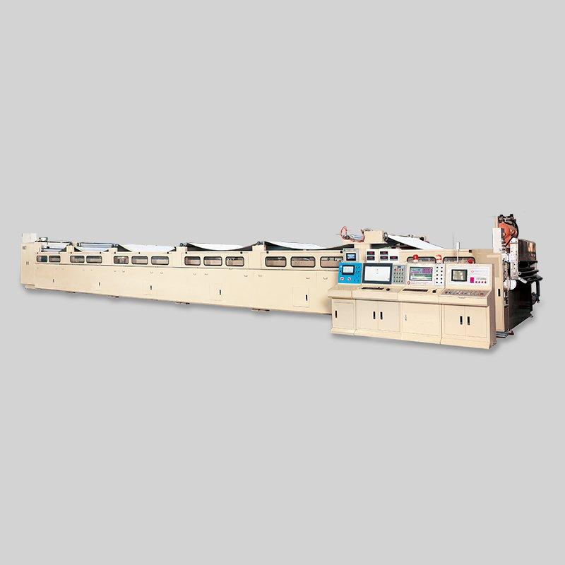 瓦楞纸板成型部 DF-12