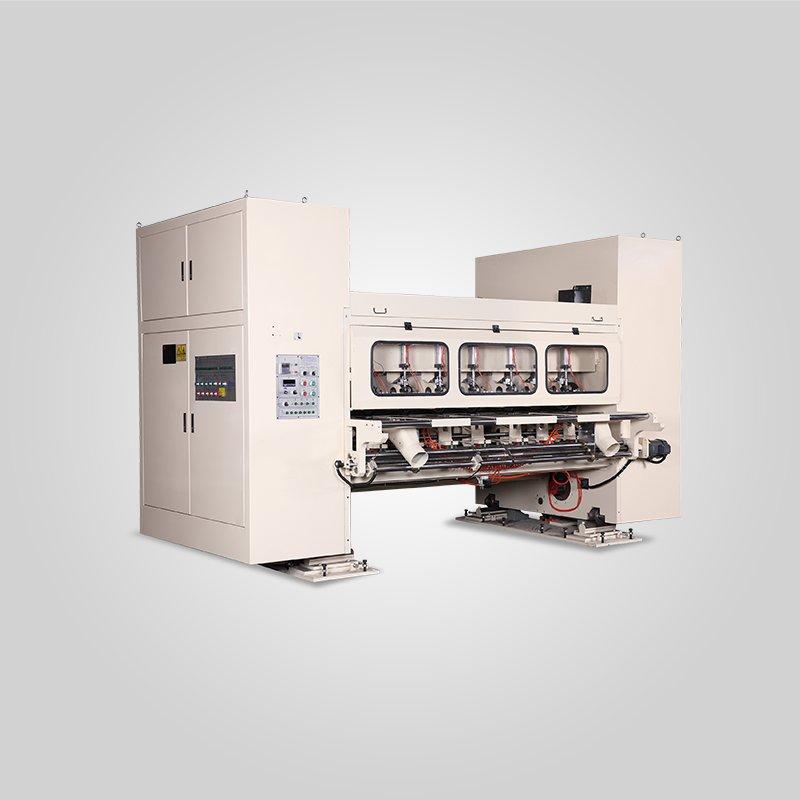 电脑式单刀分纸压线机 SLAT-4SB(5SB) RRLT-4SB(5SB)