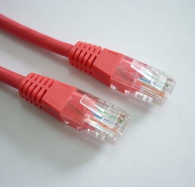 超五类网络跳线