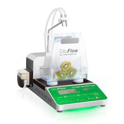 DiluFlow重量稀释器