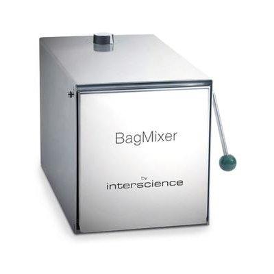 BagMixer400P拍击式均质器