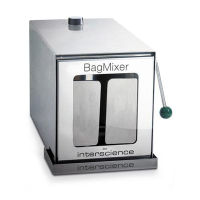 BagMixer400W拍击式均质器