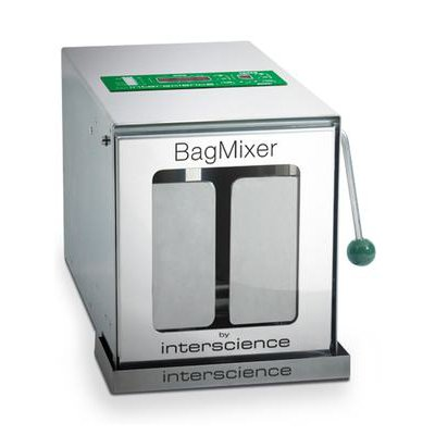 BagMixer400CC拍击式均质器