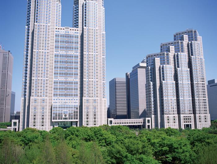 重庆富力现代广场