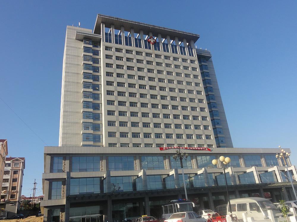 河北省张家口人民医院