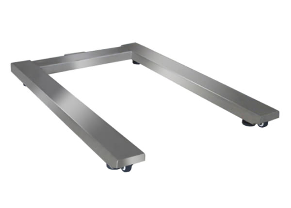 U Shape/Weighing bar Floor Scale