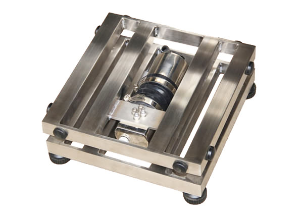 Loadcell Protection Cover