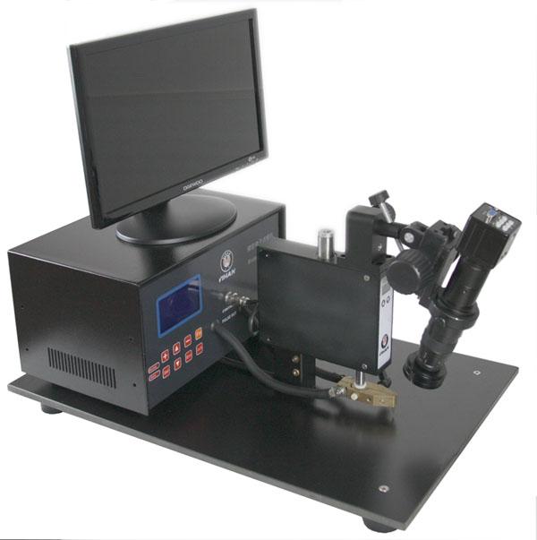 VH-D600漆包線電子點焊機