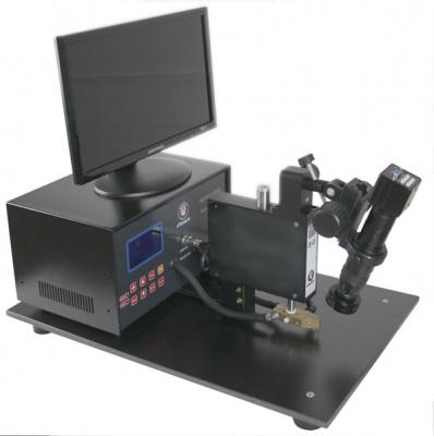 VH-D600漆包线电子点焊机