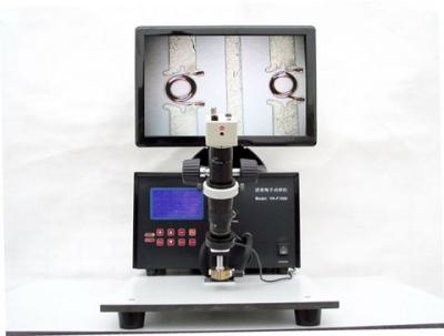 VH-F1000逆变电子点焊机