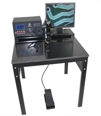VH-P600 PCB补线机