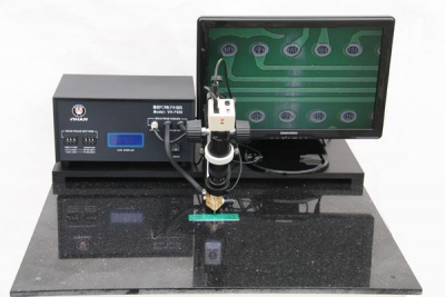 VH-P500 PCB补线机