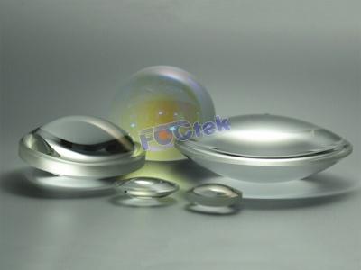 非球面透镜