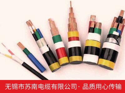 阻燃耐火系类电缆