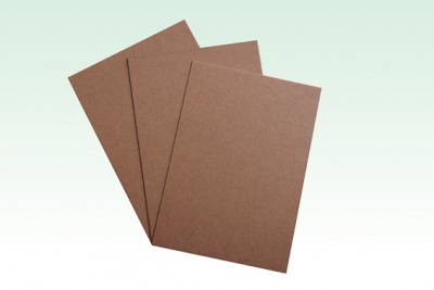 Kraft Card board