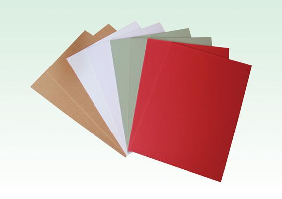 Color Paper Board