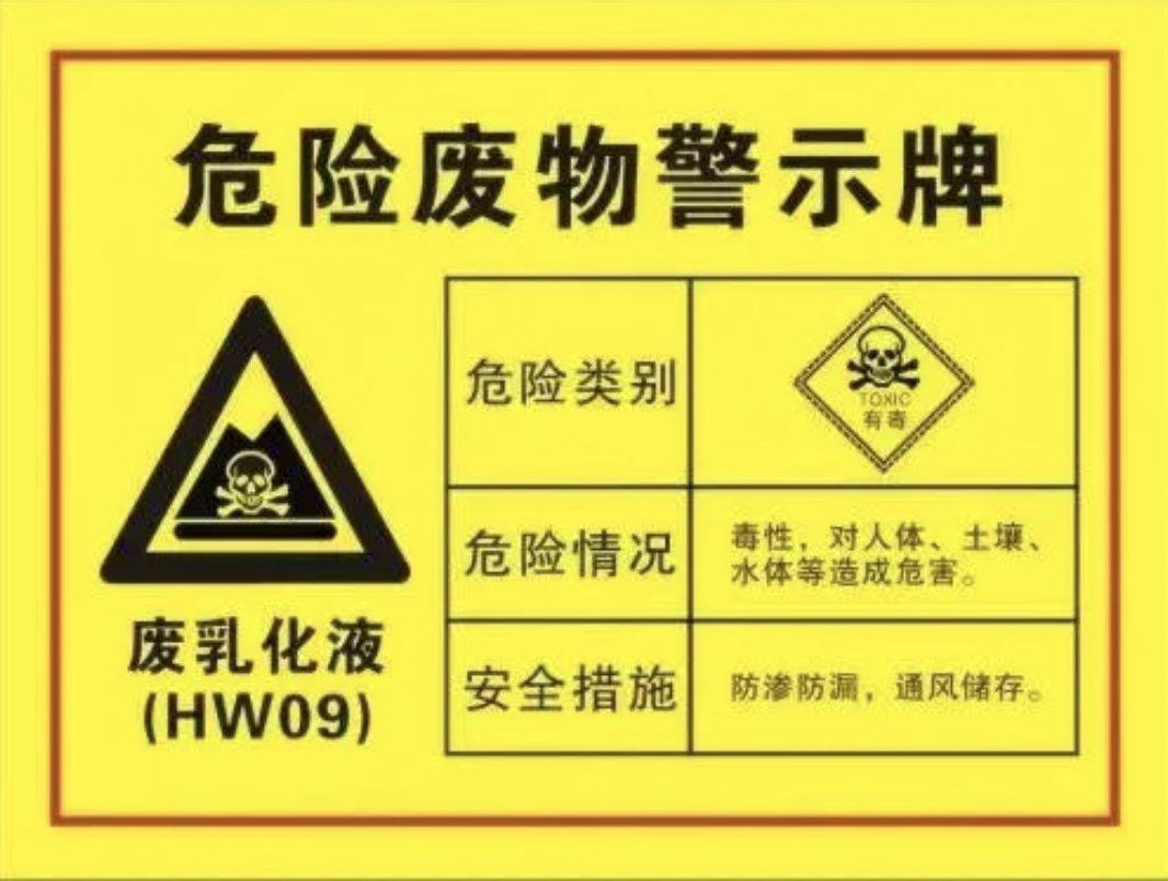 《国家危险废物名录(2021年版)》实施,水性涂料、水性树脂市场现重大利好!