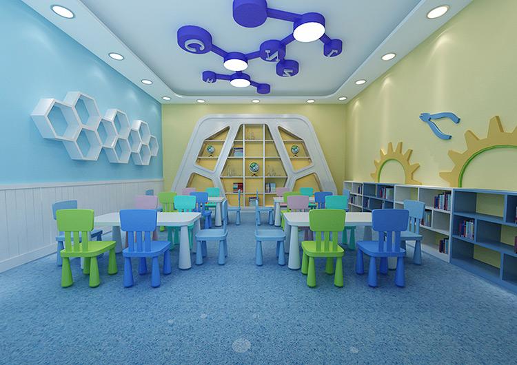 深圳鸿星幼儿园
