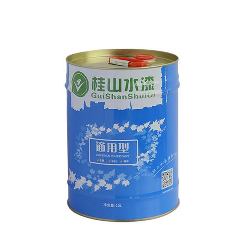 水性金属防锈漆-2KG