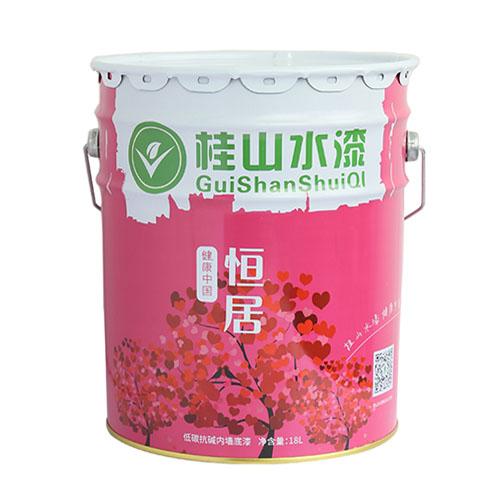 健康中国-恒居-20KG