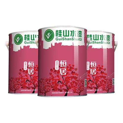 健康中国-恒居