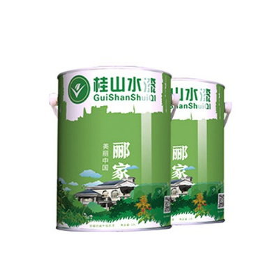 美丽中国-郦家-5L