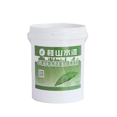 JS型防水涂料-5L