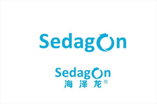 海泽龙Sedagon商标标志