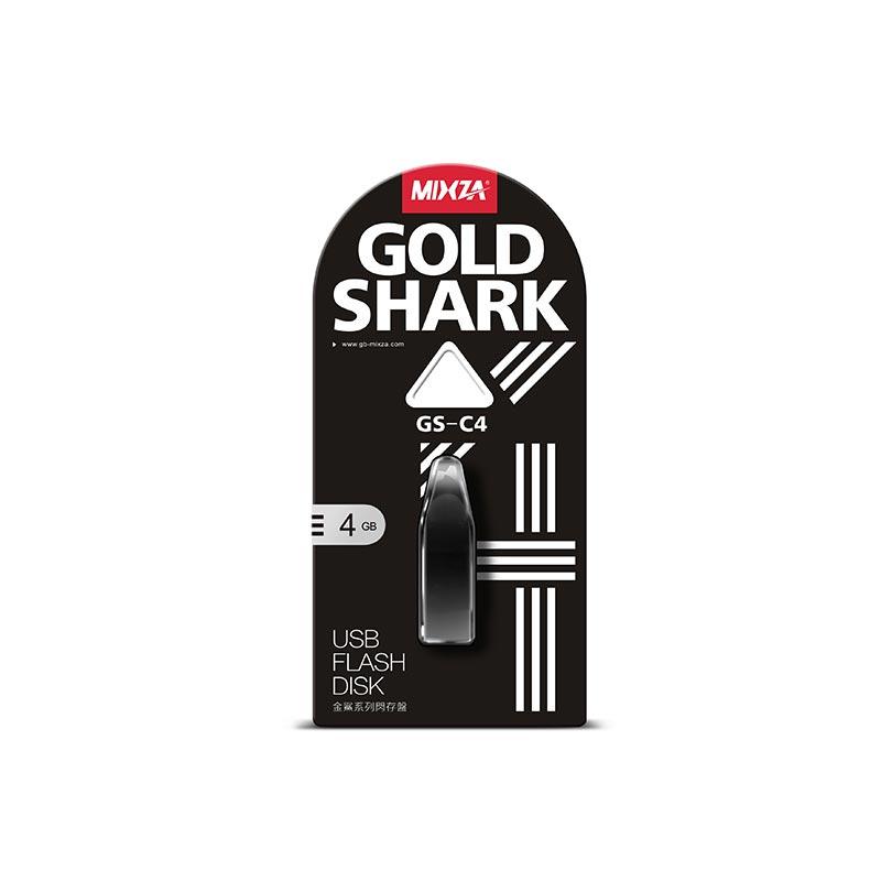 镁鲨 球纹CS5 U盘