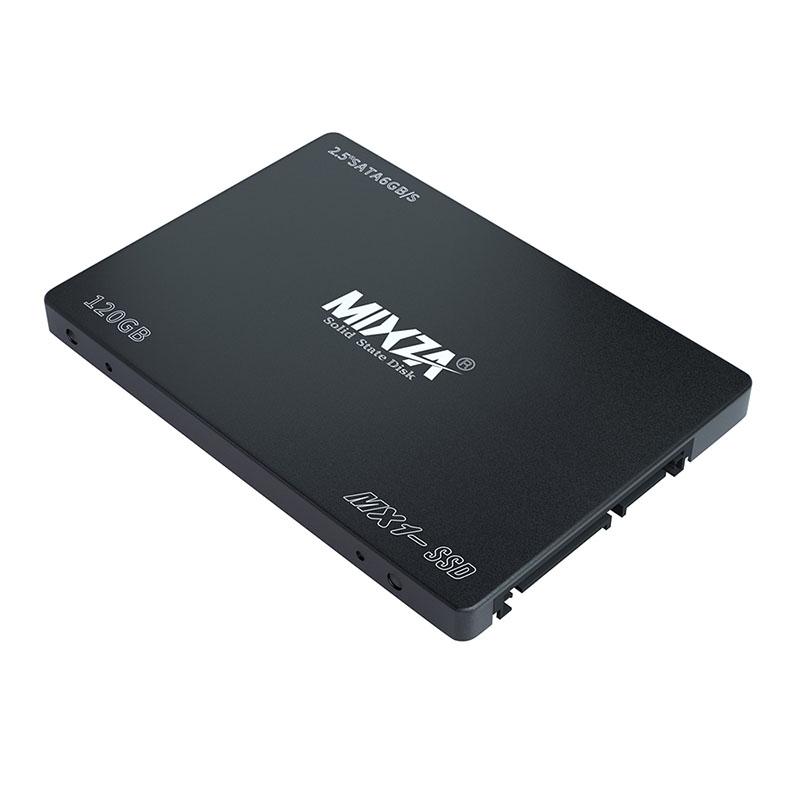 鎂鯊 2.5 SSD _ SATA3