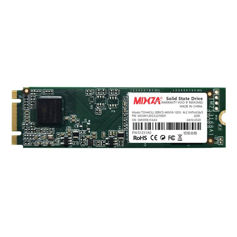 镁鲨 2280-M.2 SSD-MX3