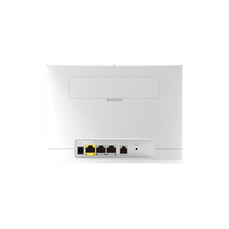 R315 4G LTE路由器