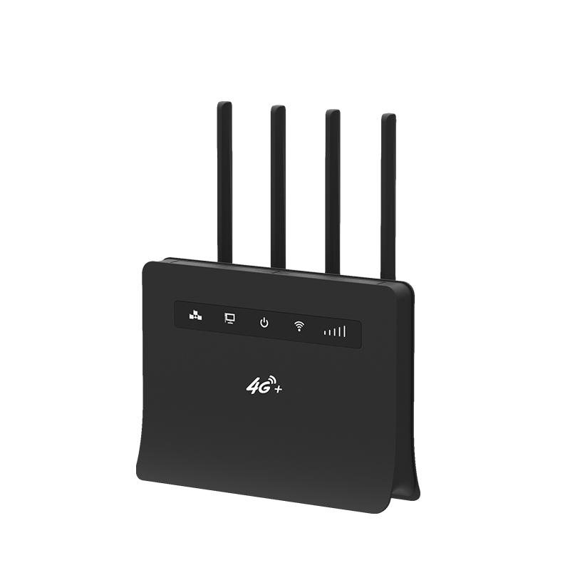 B368 4G LTE 路由器
