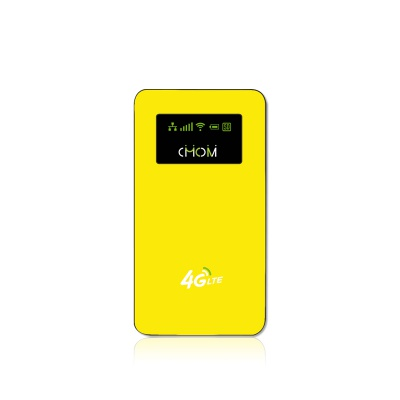 G4 4G商用路由器