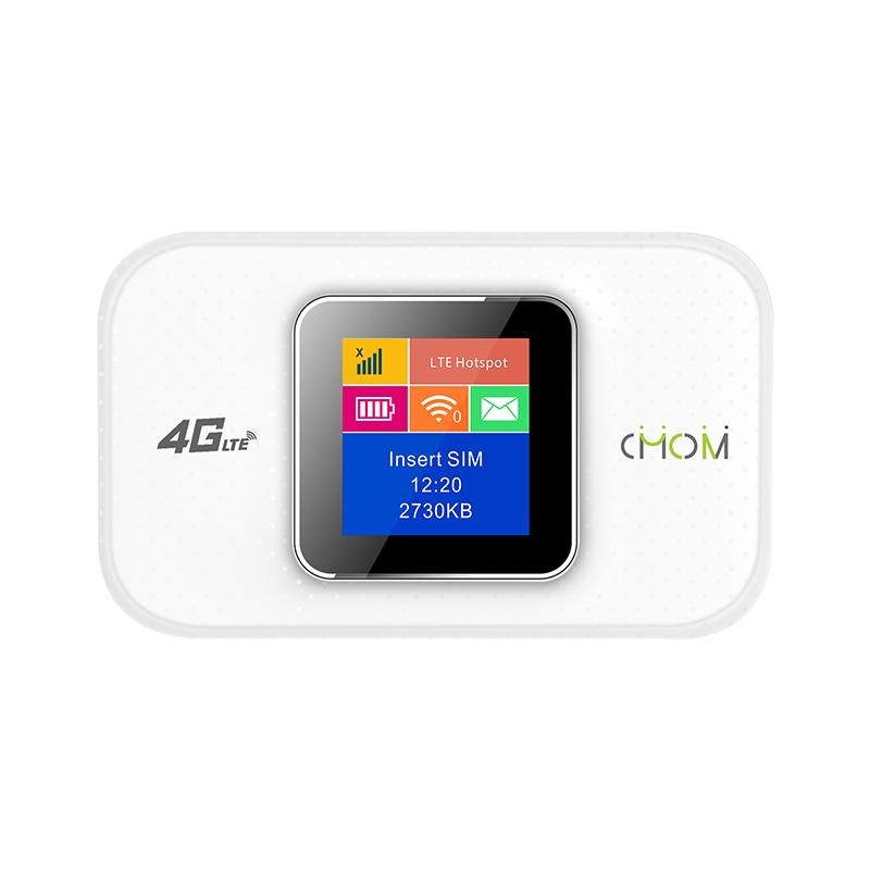 4G LTE MiFi
