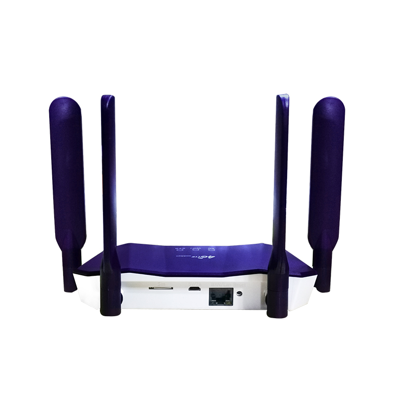 R8B 4G LTE 无线路由器