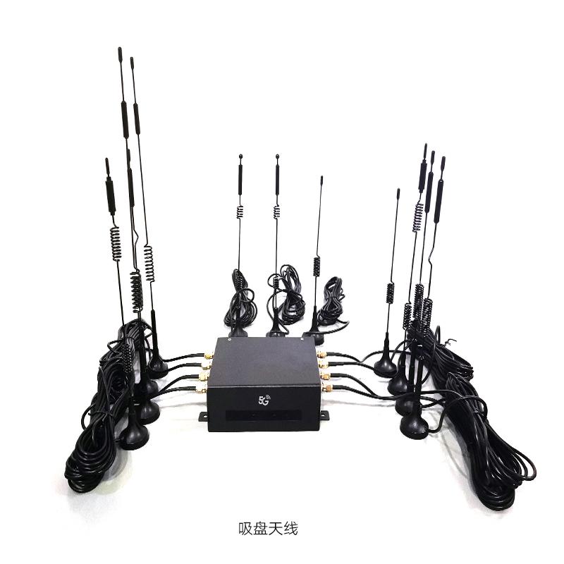 5G工业级千兆双频路由器