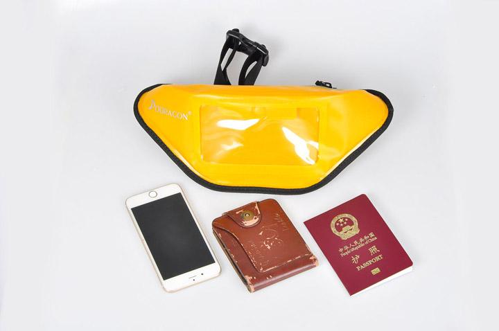 惊艳防水袋设计 原创与创新是...