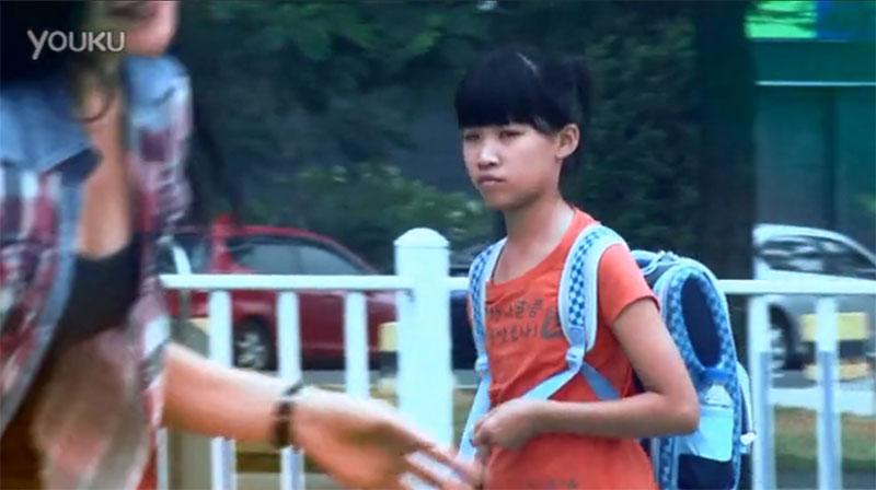 东莞鹏星社工— —反家暴公益广告