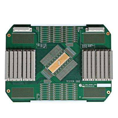 1oz M6 OSP Green PCB for Electronics products