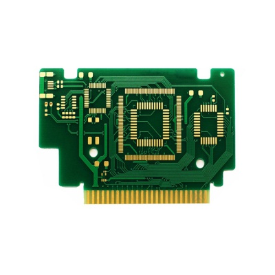 1oz FR4 Immersion Gold Fingers PCB for Electronic Products
