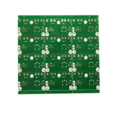 2layers Copper OSP Copper PCB for Led lamp light