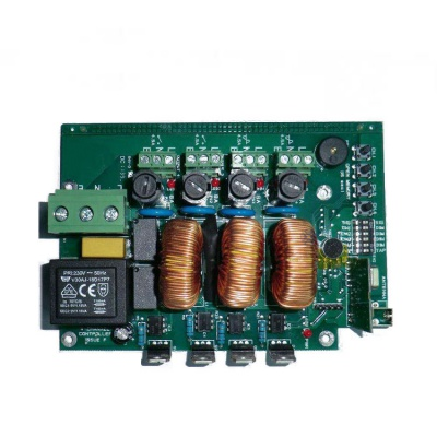 4mm FR4 OSP PCBA for smart products