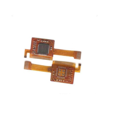 1oz Polyimiede Immersion Gold FPC for Electronics Devices