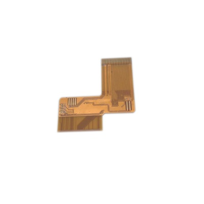 0.12mm PET Immersion Gold FPC for medical devices