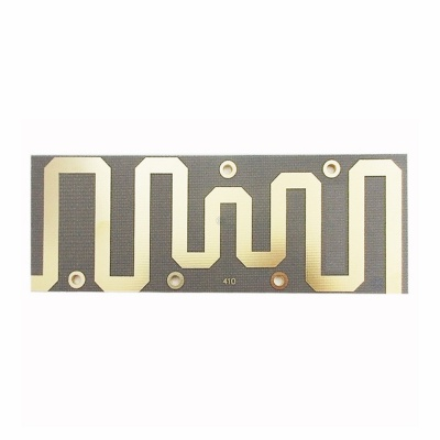1.2mm RO3035 Gold plating Rogers PCB for computer