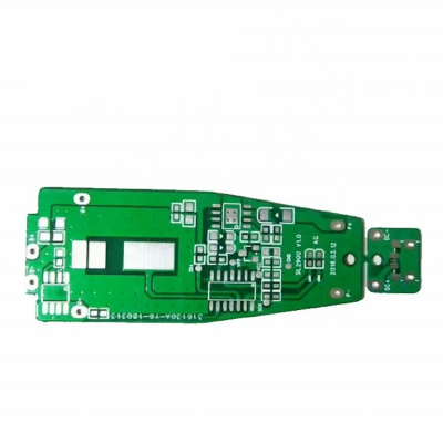1.4mm FR4 OSP Green PCB for air conditioners
