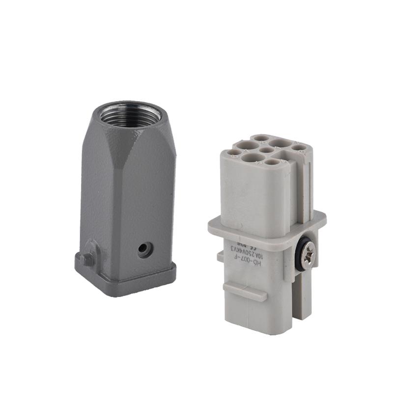 简述连接器连接为什么能取代硬接线...